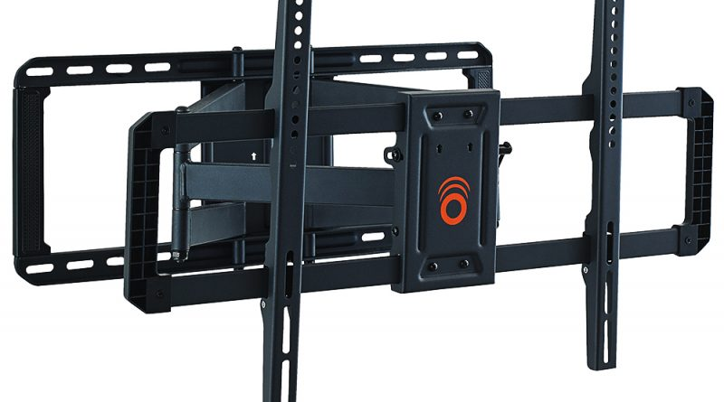 Echogear Articulating TV Mount